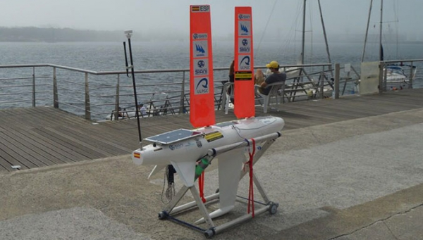 "A SITMA researcher leads the winner team in the ""Sailboat"" category of the latest World Robotic Sailing Championship held in Portugal"