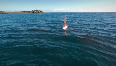 First sea trials for H2020 IMPRESSIVE Project